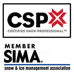 SIMA - Snow & Ice Management Association