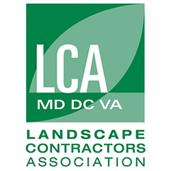 Landscape Contractors Association of DC-MD-VA (LCA) logo