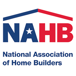 National Association of Home Builders (NAHB) logo