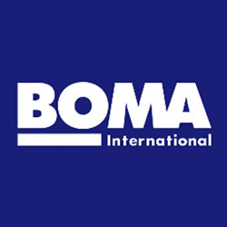 BOMA - Building Owners & Managers Association logo