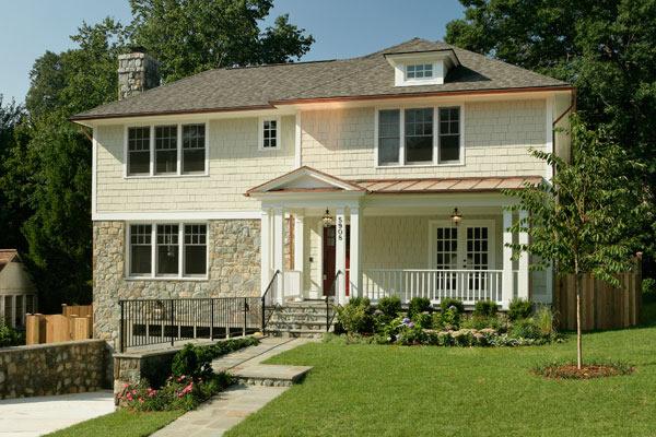 Home in Glen Mar Park, Bethesda, MD