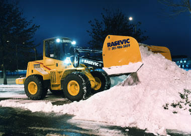 Rasevic Snow Relocation Services in Bethesda, MD