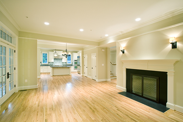 Home by Rasevic Construction on Wiscasset, Bethesda, MD