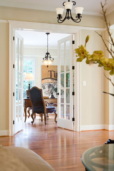 Home by Rasevic Construction on Maryknoll, Bethesda, MD