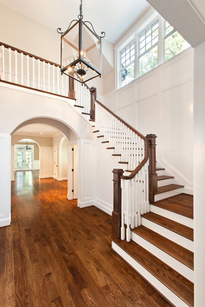 Home by Rasevic Construction on Melody Ln, Bethesda, MD