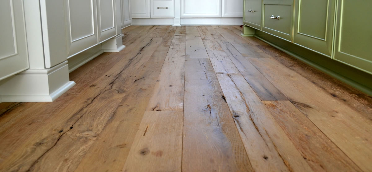reclaimed wood, hardwood flooring