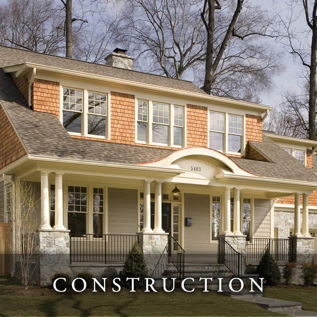 Rasevic Construction Company - Home Construction