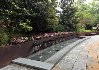 Landscaping Design Services by Rasevic Companies in Bethesda, MD