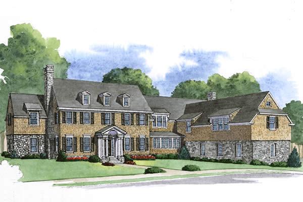 Home at 7020 Armat Drive, Bethesda, MD 20817